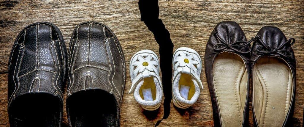 Arizona Divorce with Children Involved