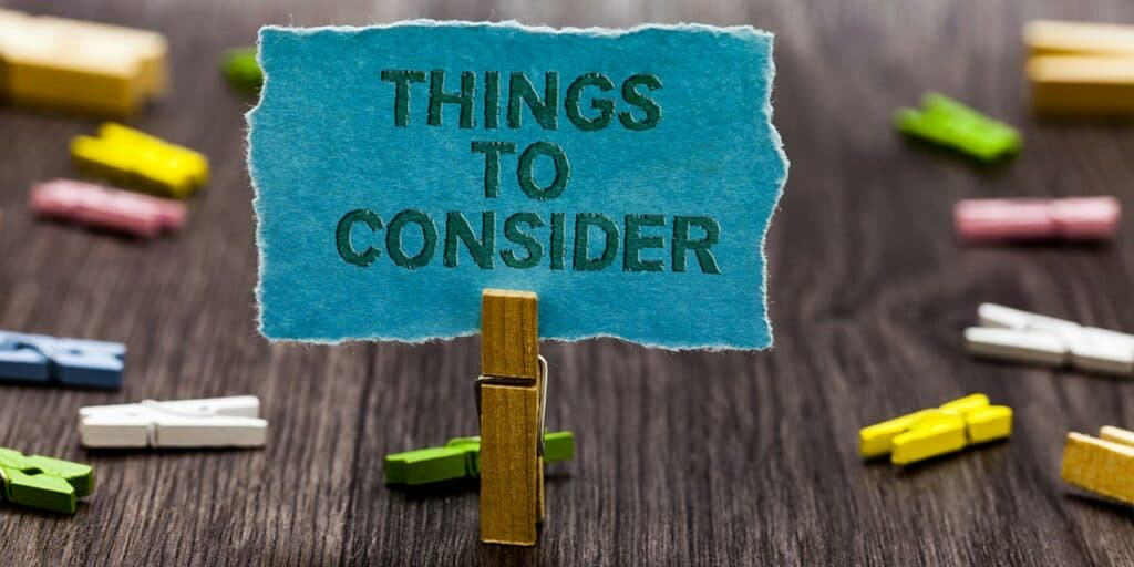 Things to Consider in Child Custody