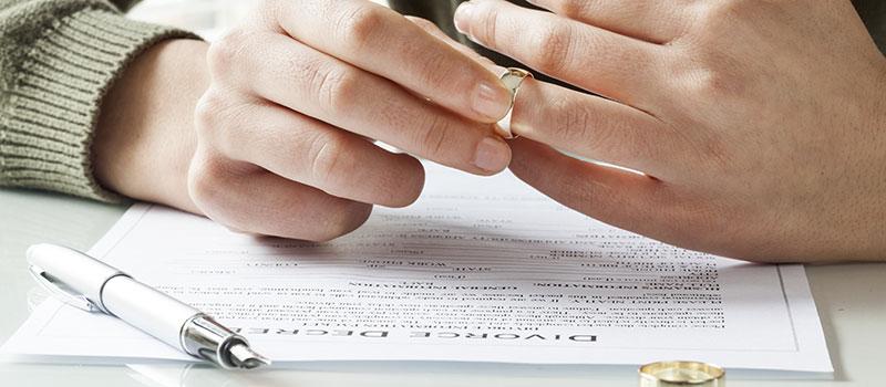 Uncontested Divorce in Arizona