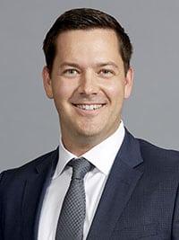 Criminal Defense Attorney Daniel Hutto