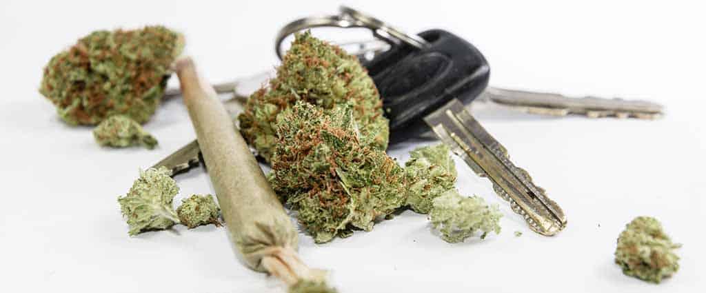 Marijuana DUI Attorney in Phoenix