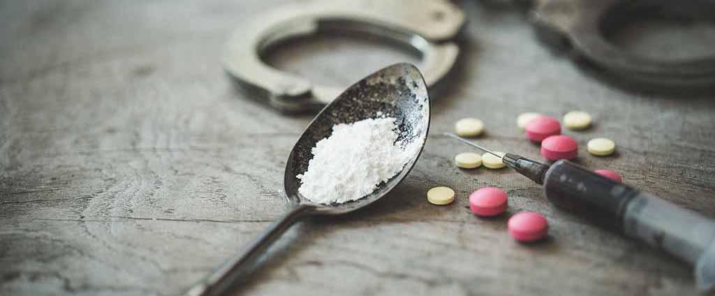 Possession of Drug Parapheralia