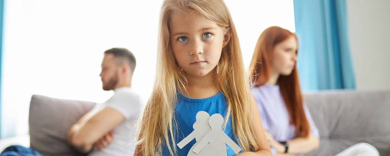 Best Interest of Child - Custody